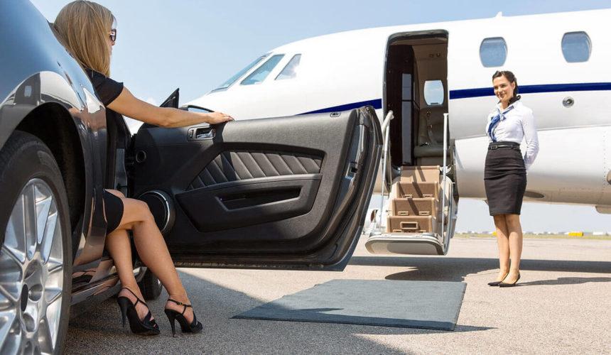 Transfer dall'Aeroporto