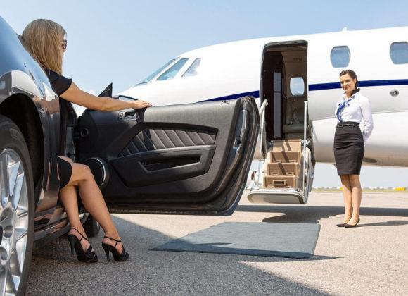 Flughafen Transfer Angebot – 2021 Sommer