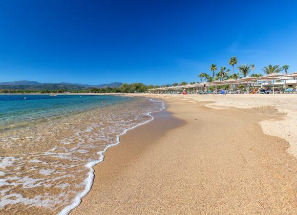 hotel in sardegna con spiaggia privata