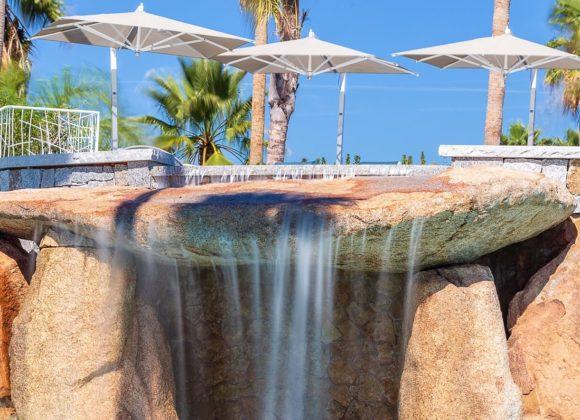 Hotel romantico per coppie sul mare in Sardegna