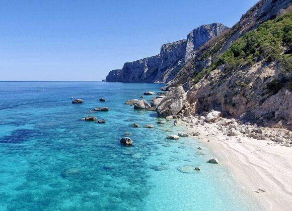 """Paket """"Entdecken Sie das schönste Meer Italiens!"""""""
